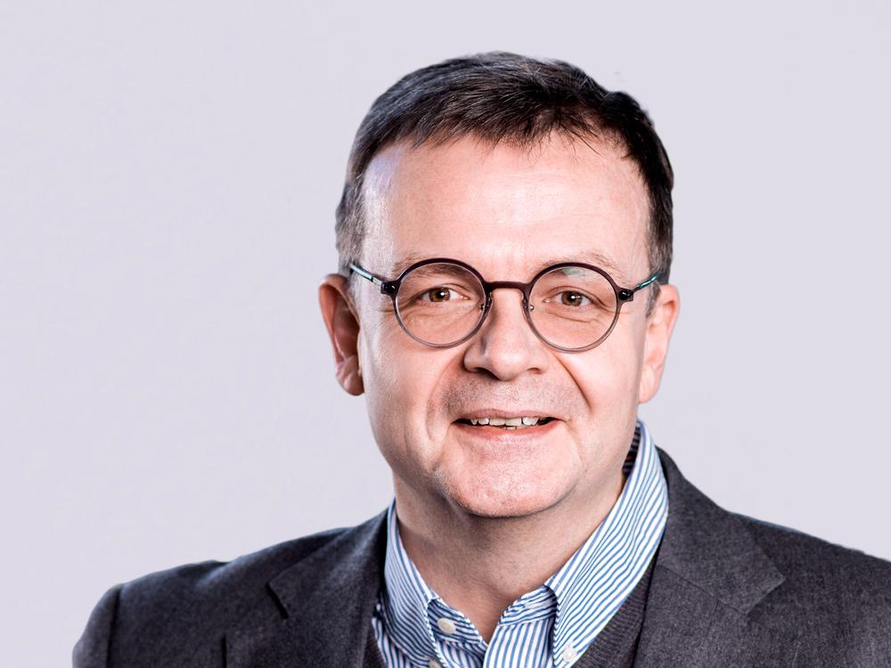 Prof. Dr. Felix Osterheider