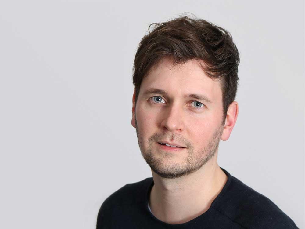Nicolas Dillmann